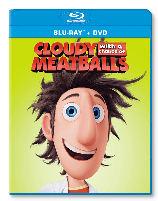 cloudy with a chance of meatballs игра