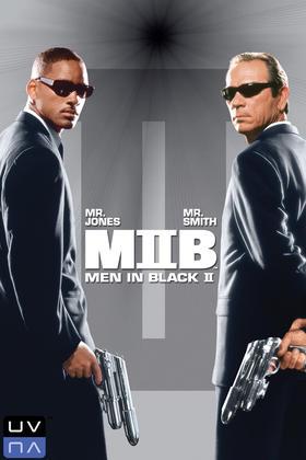 Men In Black International 2019 English Poster