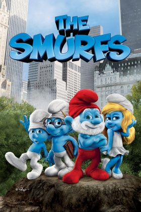 The Smurfs 2 Sony Pictures Entertainment