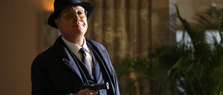 THE BLACKLIST | Sony Pictures Entertainment