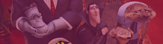 Hotel Transylvania Register for Updates