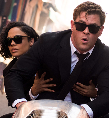 Men In Black International Sony Pictures Entertainment