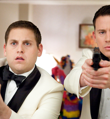 21 Jump Street Sony Pictures Entertainment