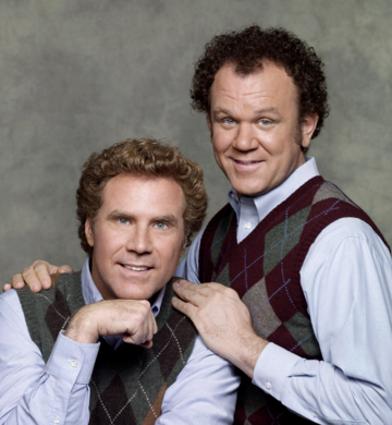 Step Brothers Sony Pictures Entertainment