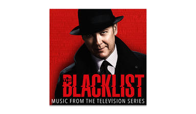 The Blacklist Season 2 Soundtrack