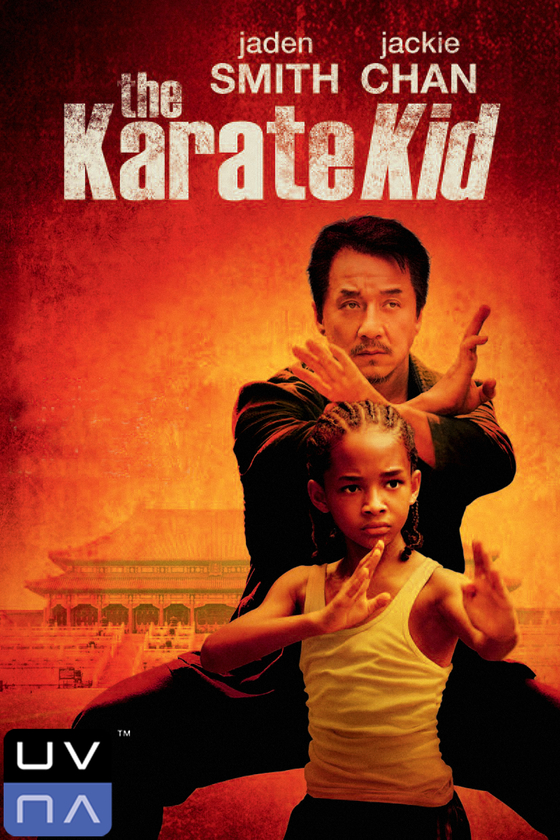 the karate kid full movie free