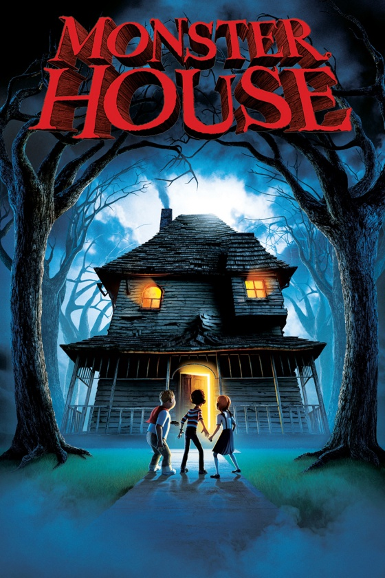 MONSTER HOUSE | Sony Pictures Entertainment