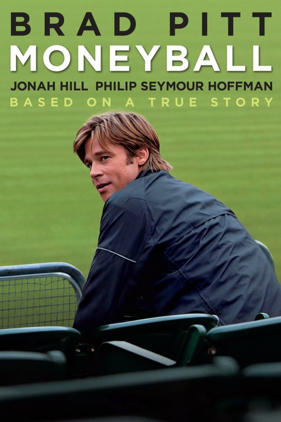 MONEYBALL | Sony Pictures Entertainment