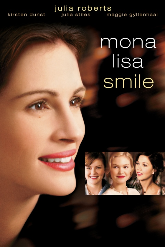 Mona Lisa Smile Sony Pictures Entertainment