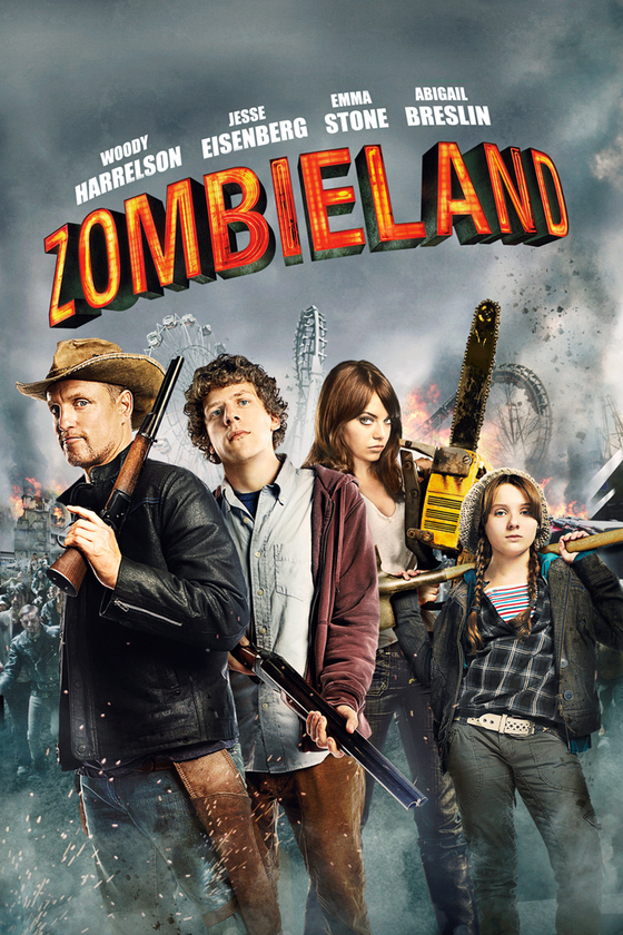 The recent connection between Deadpool and Zombieland