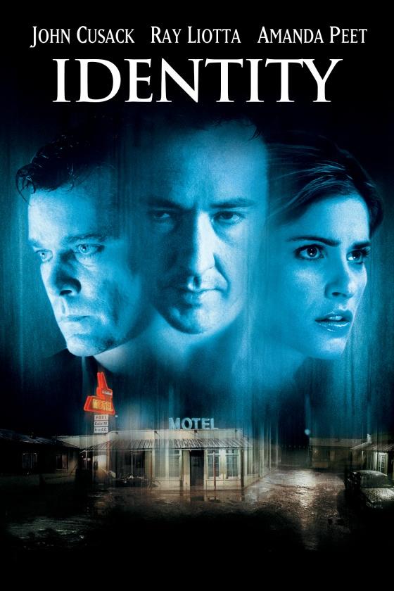 IDENTITY | Sony Pictures Entertainment