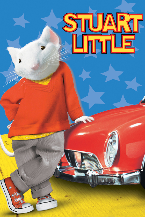 Stuart Little Sony Pictures Entertainment