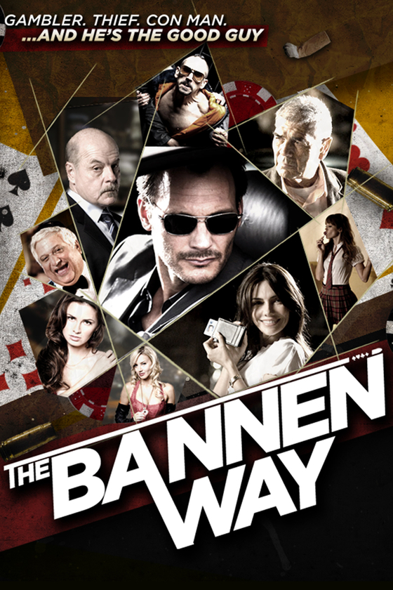 THE BANNEN WAY (DTV/FEATURE)