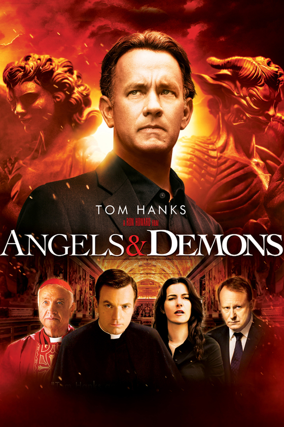 angels and demons hd online