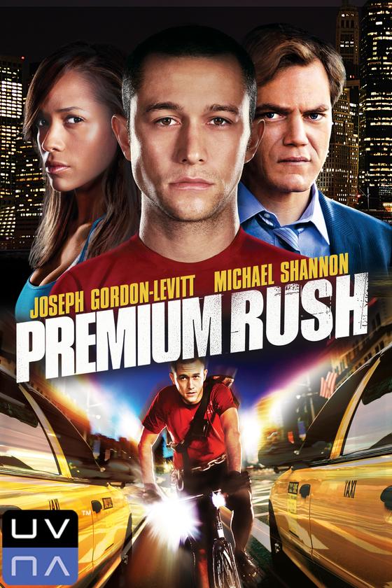 Premium Rush Sony Pictures Entertainment