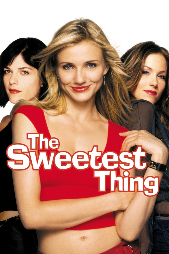 About The Sweetest Thing