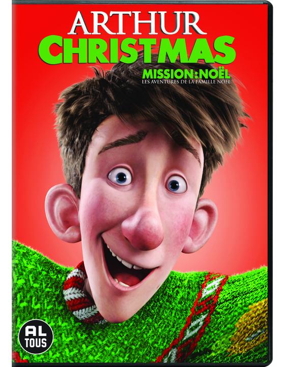 Arthur Christmas Santa.Arthur Christmas Sony Pictures Entertainment