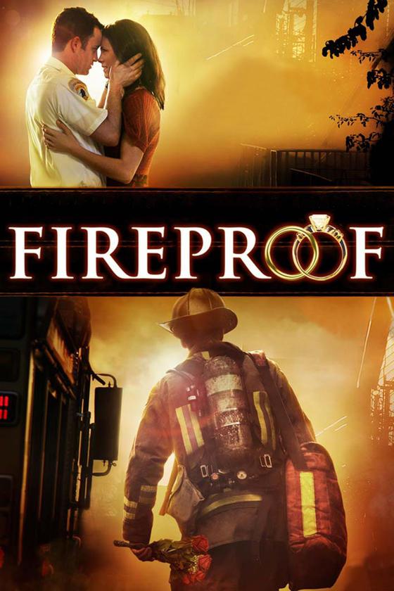Fireproof Film