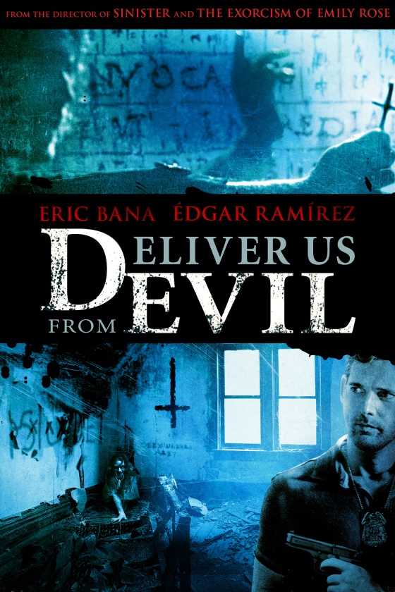 Deliver Us From Evil Sony Pictures Entertainment