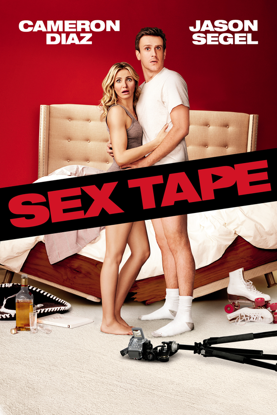 SEX TAPE | Sony Pictures Entertainment