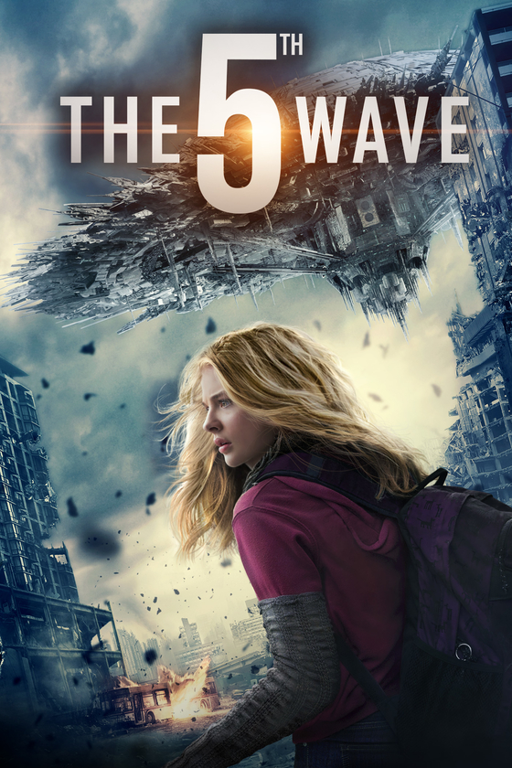 the 5th wave movie download