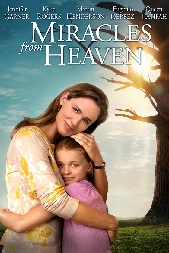 miracles from heaven full movie free youtube