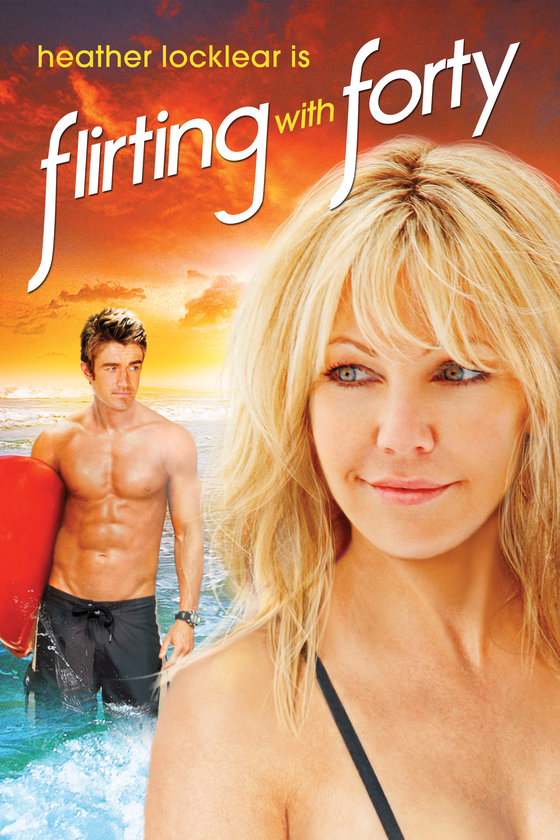flirting with forty movie dvd cover photos youtube