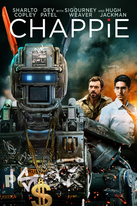 CHAPPIE | Sony Pictures Entertainment