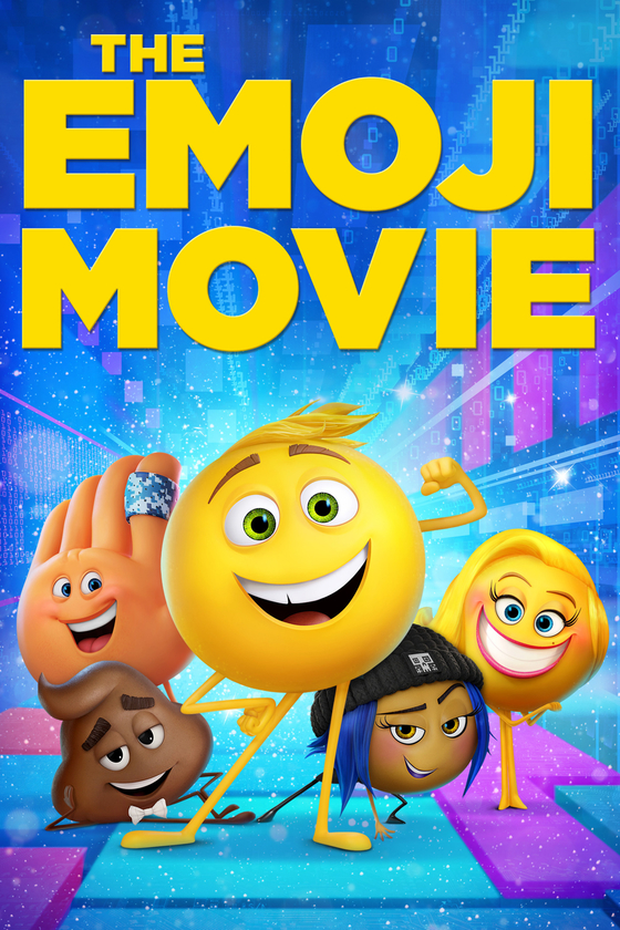 THE EMOJI MOVIE | Sony Pictures Entertainment