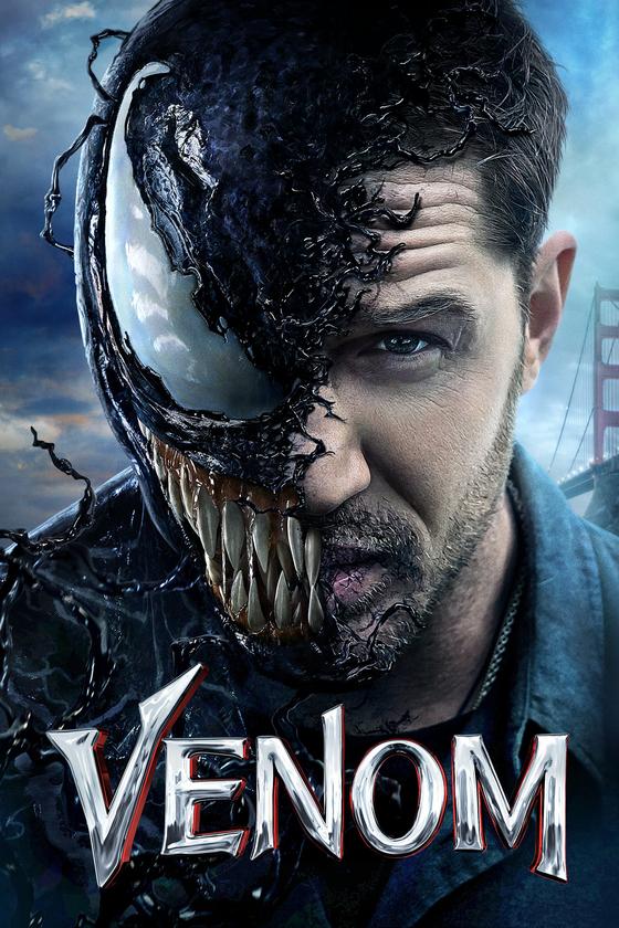 VENOM | Sony Pictures Entertainment