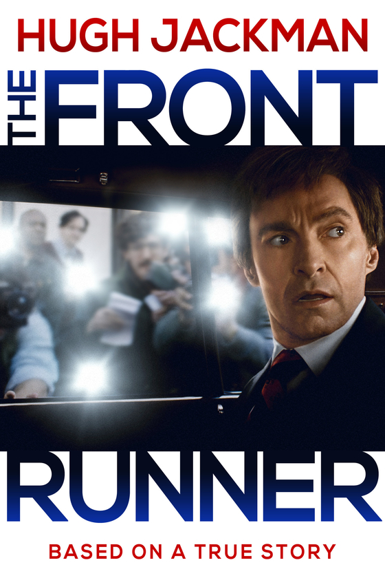 Image result for the front runner