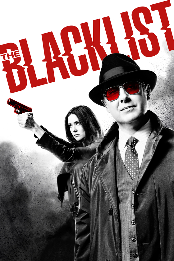 THE BLACKLIST - SEASON 03