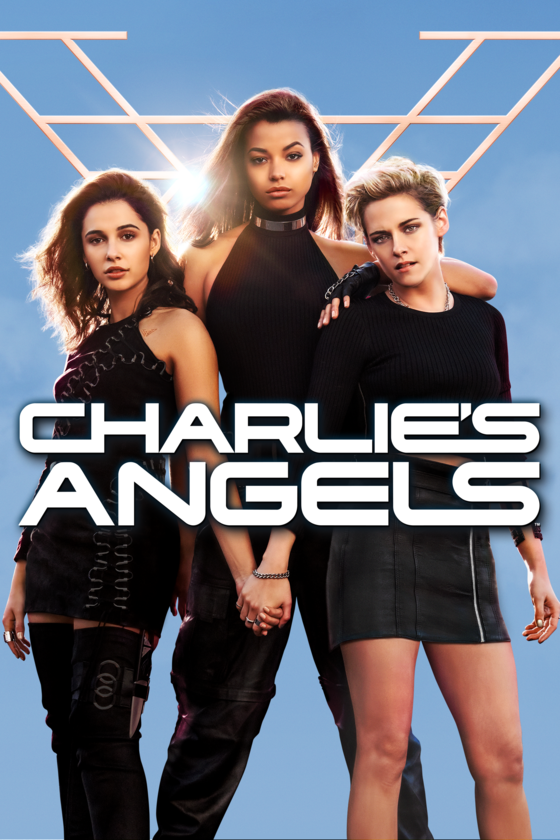 Model Kursi Nonton Tv  charlie s angels sony pictures entertainment