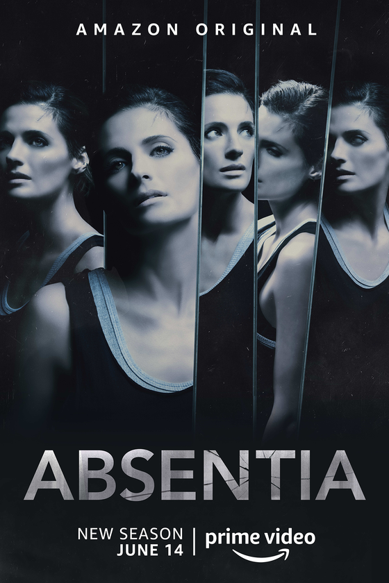 Absentia key art
