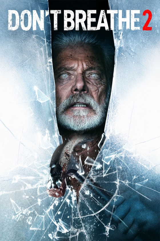 DON'T BREATHE 2 | Sony Pictures Entertainment