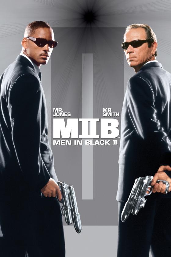 Men In Black Ii Sony Pictures Entertainment
