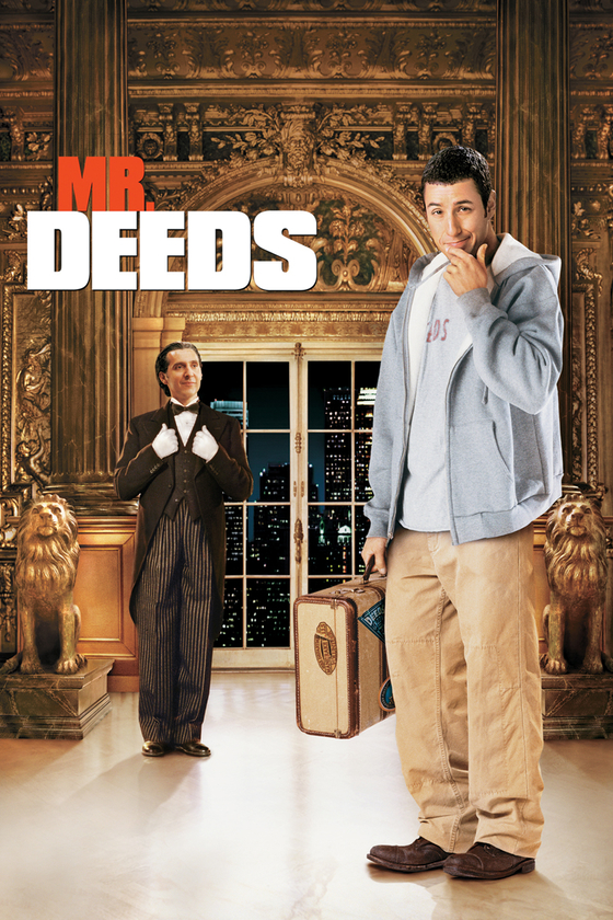 MR. DEEDS | Sony Pictures Entertainment