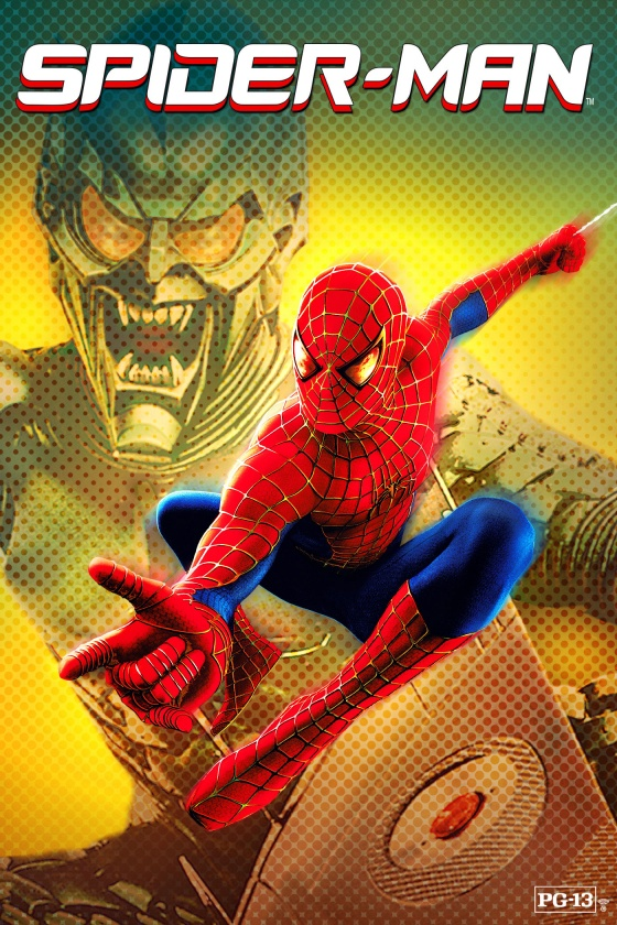 Spider Man Sony Pictures Entertainment