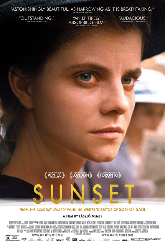 Sunset Key art