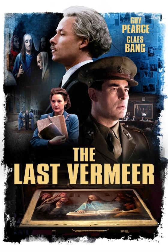 Download The Last Vermeer (2019) WebRip 720p Dual Audio [Hindi (Voice Over) Dubbed + English] [Full Movie] Full Movie Online On 1xcinema.com