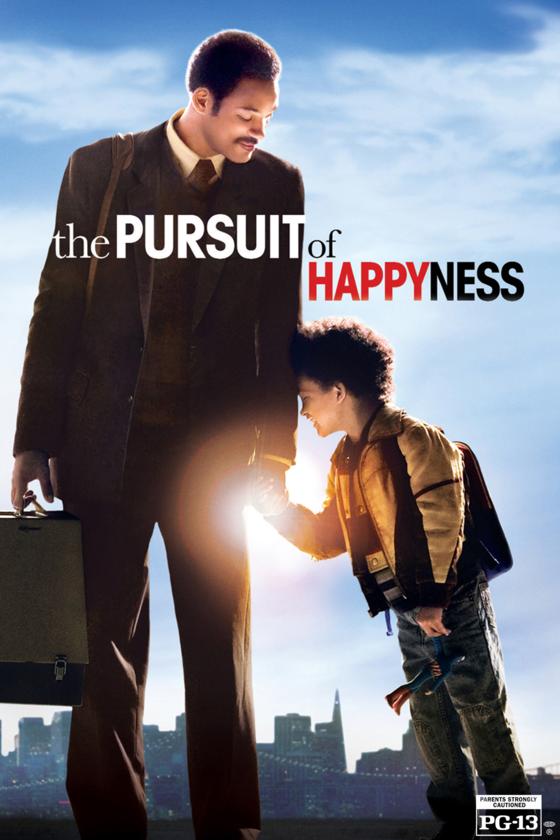ბედნიერების კვალდაკვალ THE PURSUIT OF HAPPYNESS