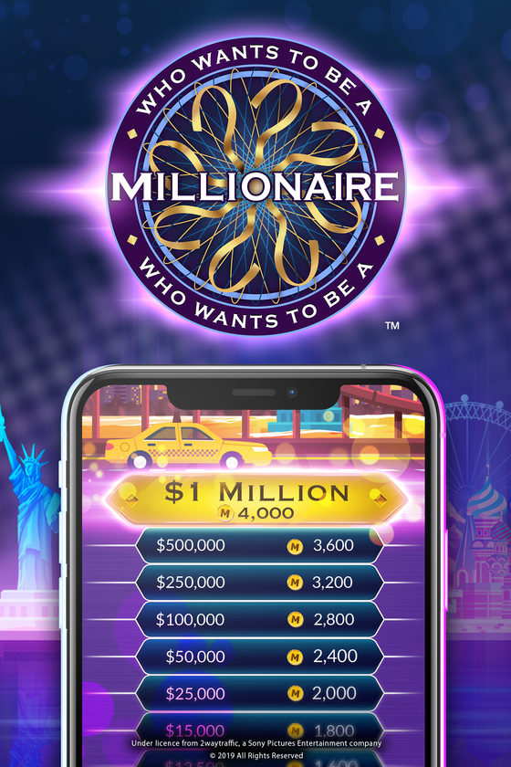 Who wants 2 be a millionaire mobile game bali casino indonesia